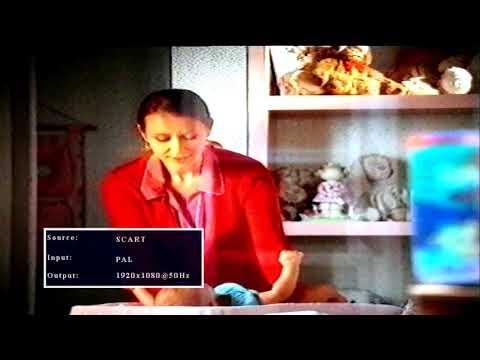 Polsat - Fragment Spotu I Sponsorzy - 02.11.2009
