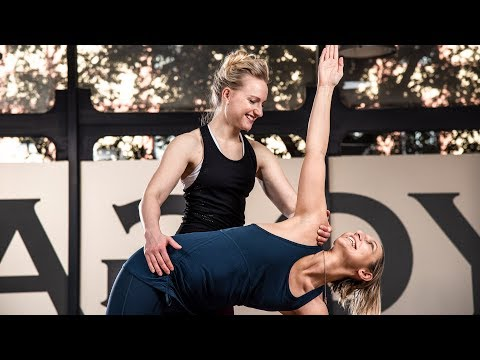 Yoga Teachers College® | Barcelona Spain | YOGABODY®