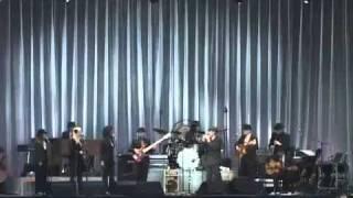Leonard Cohen ~ Dance Me To The End of Love (Dublin Live)