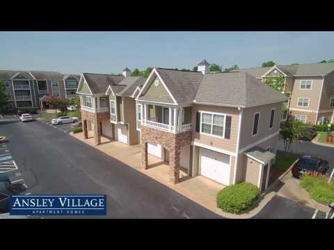 Ansley Village, Macon, GA Mid Georgia Apartment Association