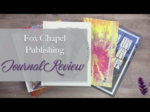 Fox Chapel Publishing Journal Review
