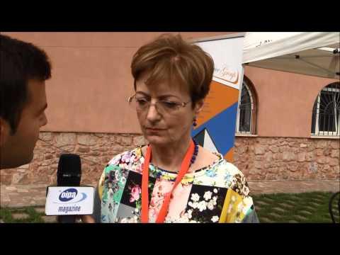 """OIC LAB, Mara Colla (Presidente Confconsumatori): """"Per migliorare le cose occorre conoscere le ragioni di tutti"""""""
