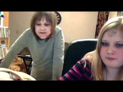 3 Random Girls Webcams R FUN.