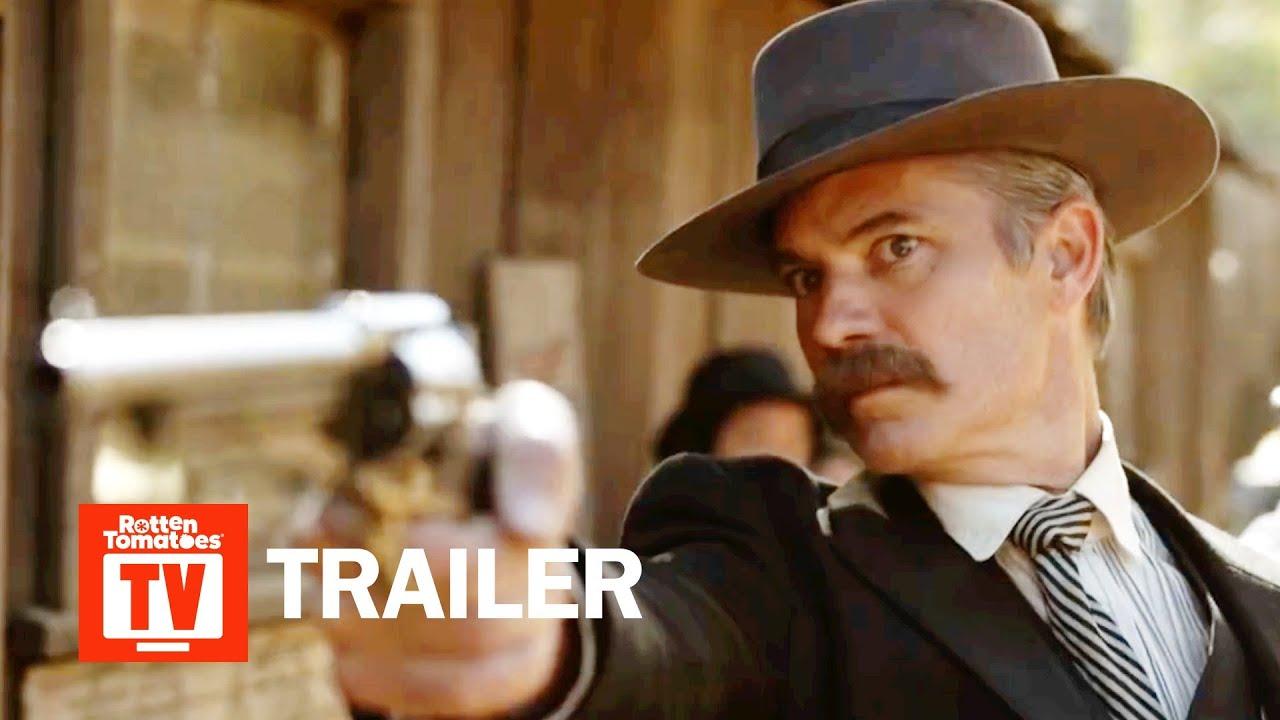 Deadwood Trailer #1 (2019)   Rotten Tomatoes TV