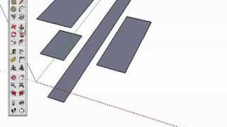 Google SketchUp Часть 3. Инструменты изменения 4-43.MP4