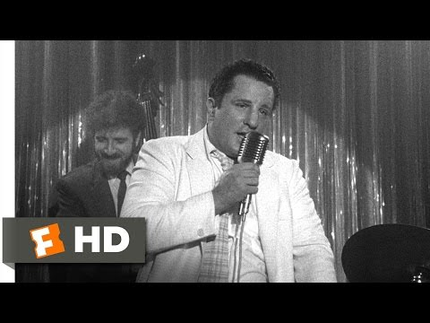 Raging Bull (10/12) Movie CLIP - That's Entertainment (1980) HD