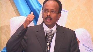 Wareysi - Maxamed Cabdullahi Farmaajo 00 Kahadlay Xaalada Jubaland, Somalia & Hiigsiga 2016-Ka
