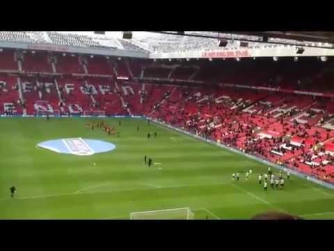 Nidji-Liberty Victory (M.U. vs Norwich City)