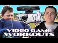 Video Game Workouts: An Introduction - Square Eyed Jak