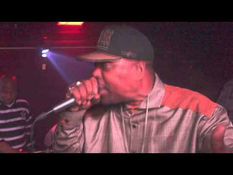 Classic freestyle with Spoonie Gee, Melle Mel, Grandmaster Caz, Devastating Tito, & Mikey D