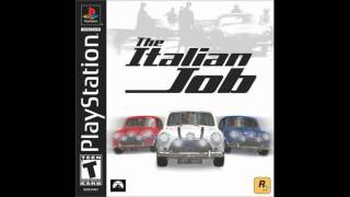 The Italian Job (PS1) Soundtrack 01