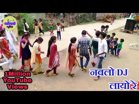 Nawlo DJ Layo Re//Sohan Bhai songs // Timli dance // adiwasi #music shop