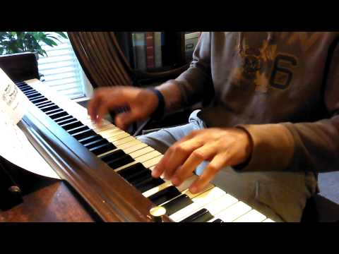 Amen - Meek Mill - Dreams and Nightmares (Piano Cover)