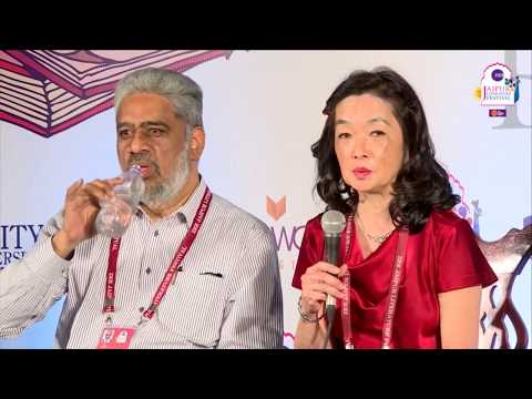 #ZeeJLF2018 | Ideas of China