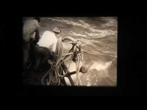 Whale Hunting   circa 1930