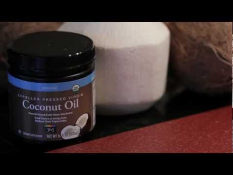 Dr. Clarence Brown - Coconuts