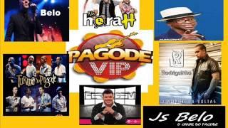 Baixar Pagode VIP 2015 ( AS MELHORES ) PART 03