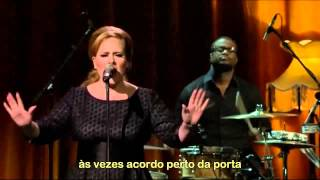 Video Adele   Set Fire To The Rain Legendado download MP3, 3GP, MP4, WEBM, AVI, FLV Juli 2018