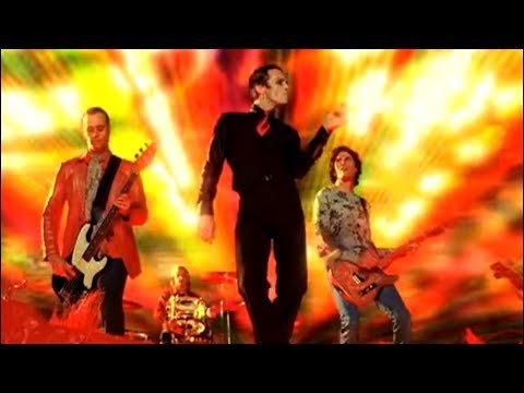 "STONE TEMPLE PILOTS  - ""Days Of The Week"" (Official Music Video)"