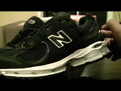 new balance 2002 running shoe review