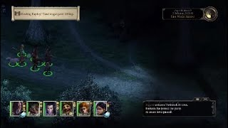 Pillars Of Eternity PS4 Lets Play Part 72 Bounty Hunting Continues