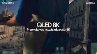 Samsung QLED 8K   Prawdziwa rozdzielczość 8K