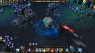 m2 5k solo farm ;) - Drakensang Online
