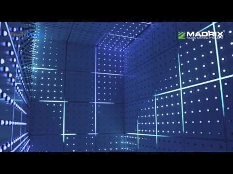 MADRIX LED Pixel Goodness | InventDesign showroom