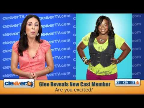 'Glee' Casting