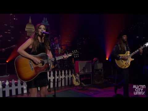 "Kacey Musgraves on Austin City Limits ""Stupid"""