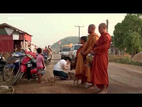 Les trésors de l'Asie du Sud Est Vietnam 2015 Documentaire