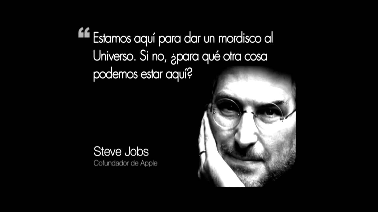 Melhores Citaes E Pensamentos De Steve Jobs