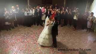 Лучший свадебный танец 2013 года. Жмеринка. Винница.