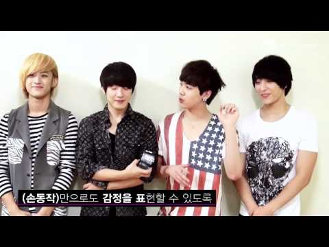 [Interview] FT Island 's MINI Interview - Hello Hello
