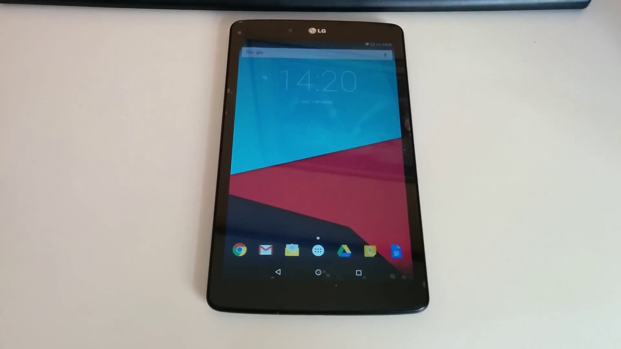 LG G Pad 8 0 Problems Videos - Waoweo