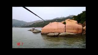 香港 釣魚 前打 直感 記錄04 星期日就是大魚日
