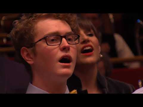 Jazzchor der Uni Bonn -  Fix You