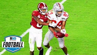 Top 18 Plays Of Ohio State CB Shaun Wade   Big Ten Football In The 2021 NFL Draft