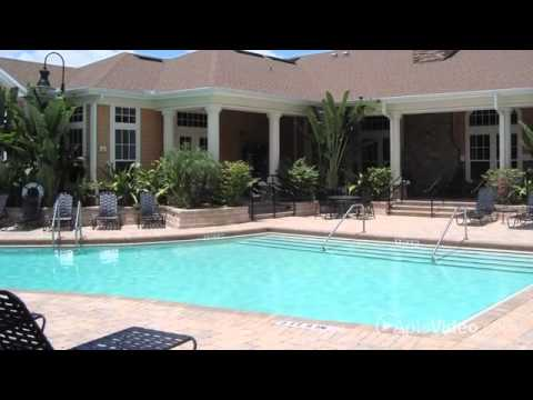 Courtney Palms Apartments Brandon Florida By J Powell E