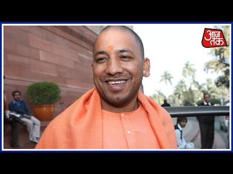 Yogi Adityanath Claims BJP To Win In All The 6 States
