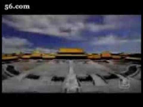 Beijing Tourism Promotional Video (Part 2)
