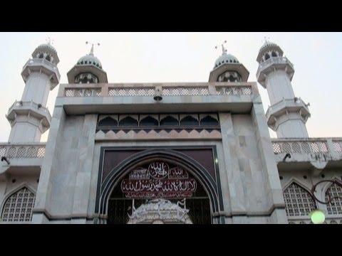 Jama Masjid in Mominpura, Nagpur