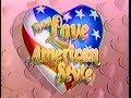 New Love American Style -- Maureen McCormick, Florence Henderson