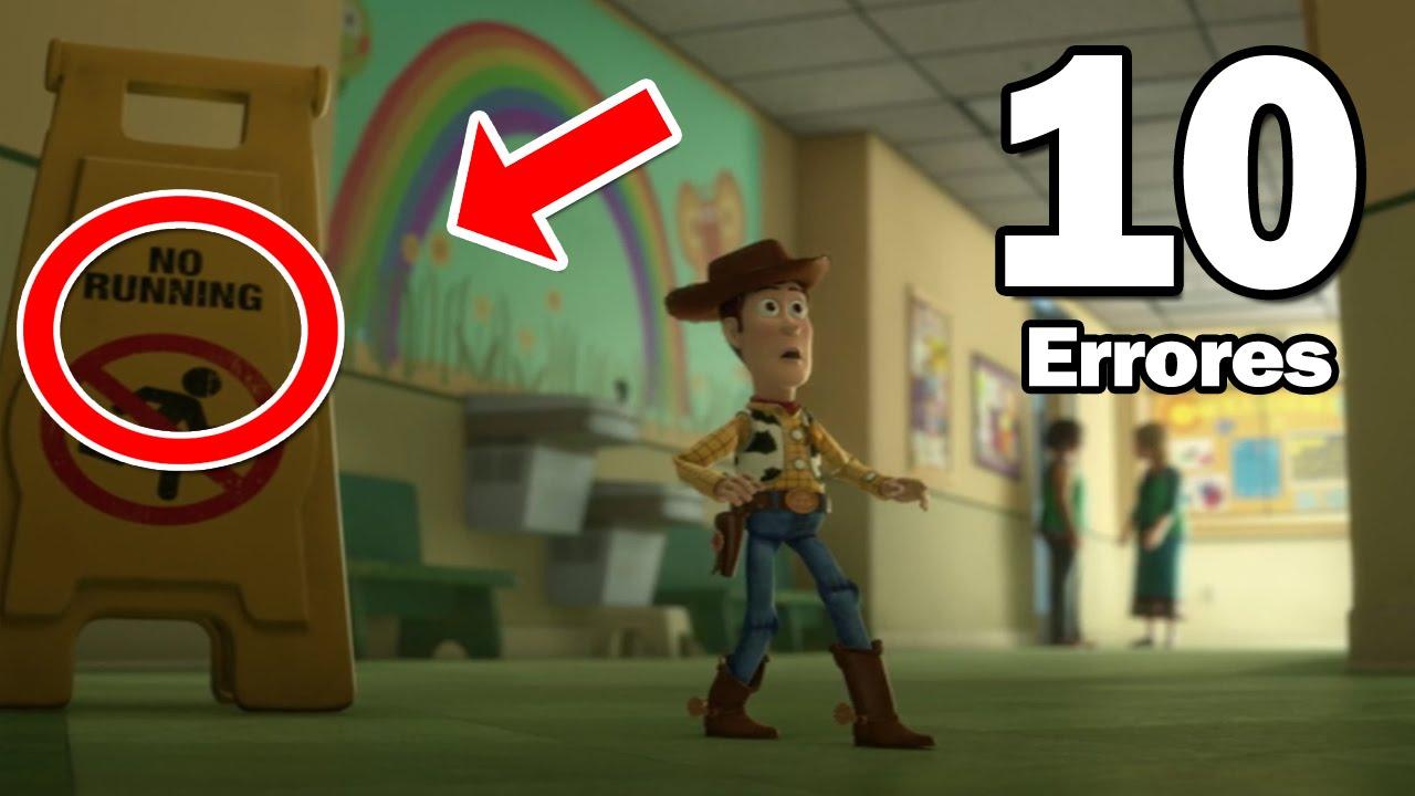 10 errores m s incre bles de las pel culas animadas youtube - Limpiador de errores gratis ...