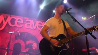 Boyce Avenue - Fix You (Live in Dublin 2013)