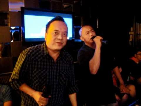 Hakka Home Annual Karaoke Party CNY 2012