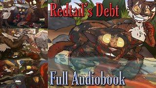 Warrior Cats: Redtail's Debt: Audiobook [COMPLETED]