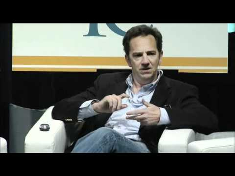 Innovation with the Telecom Carriers: TC3 2011 Verizon Keynote