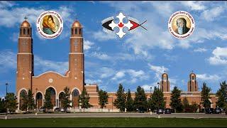Sunday Divine Liturgy  -  June 13,   2021