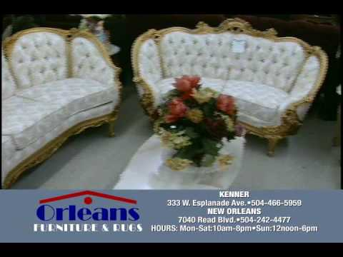 Orleans Furniture And More